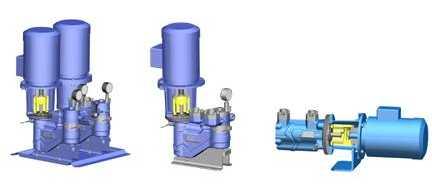 ALLWEILER - Pumps, Solutions, Service